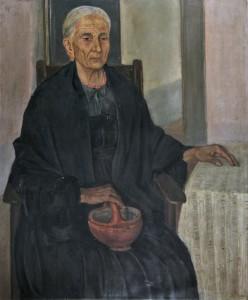 """Mostra """"Benedetto Tozzi (1910-1968): dalla pittura tonale alla visione espressionista"""""""