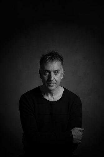 Corrado Rustici (foto Michal Venera)