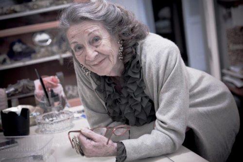 Maria Vittoria Albani