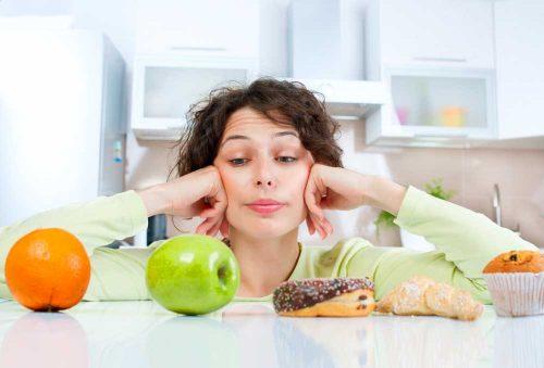 dieta non serve anestetizzarsi dagli zuccheri