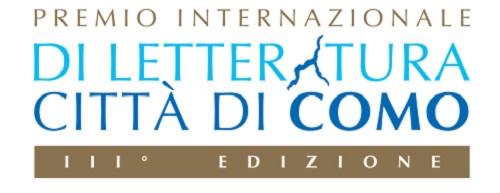logo premio città di como 2016