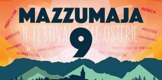 mazzumaja festival