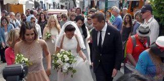 nozze de sica