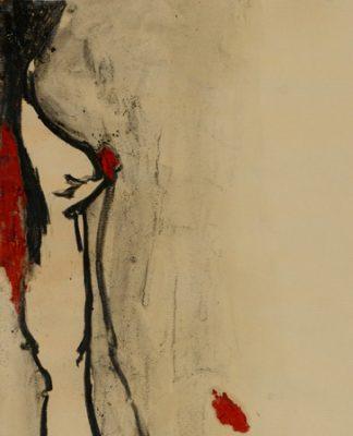 opera di Elnea Borghi fonte City Art Gallery