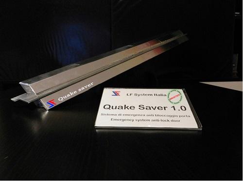 quake saver