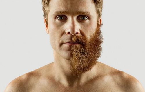 shaved-man