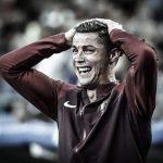 Obrigado Cristiano Ronaldo