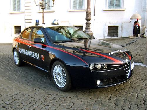 Sequestrati beni per 3 milioni di euro ad Angelo Casamonica