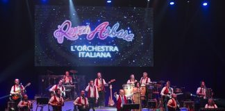 Arbore e l'Orchestra Italiana