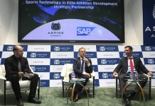 Aspire Academy - SAP - Group