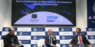 Aspire Academy - SAP - Group