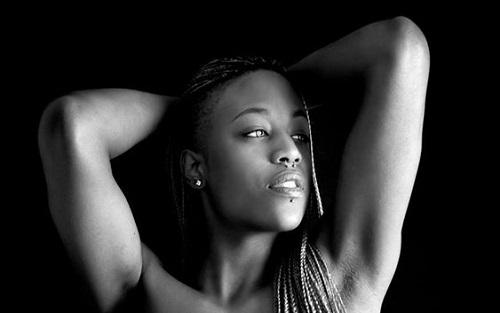 Cecile-AfroFunky
