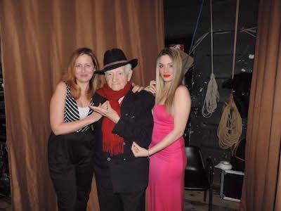 Teddy Reno compie 90 anni: