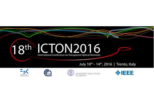ICTON-2016