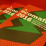 Legambiente Ecomafia 2016