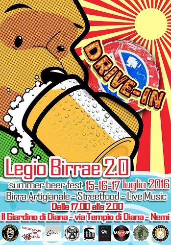 Legio Birrae 2.0