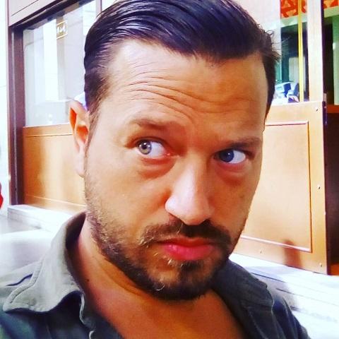 Marco Oneri