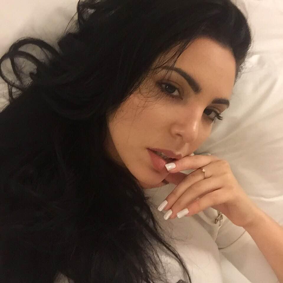 Roberta Tirrito La Modella E Influencer Si Racconta