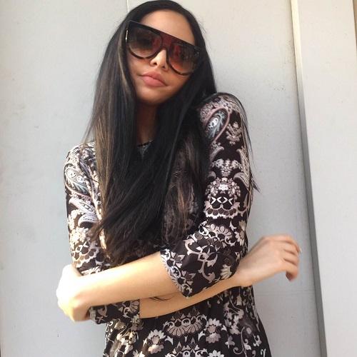 Tirrito occhiali da sole