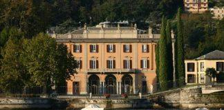 Villa Gallia Como