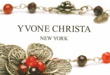 Yvone Christa