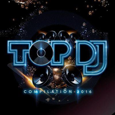 Logo Top Dj