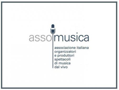 Logo Assomusica