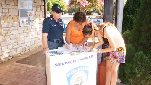 assistenza turisti