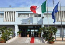 caserma Provinciale Brindisi