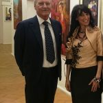 Campey con Riccardo Bramante