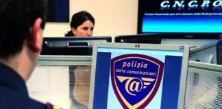 indagini polizia postale