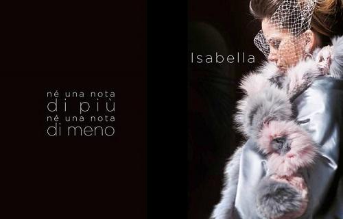 Isabella Rossini