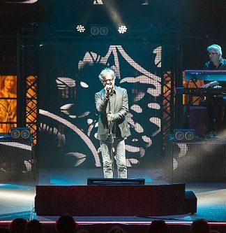 stadio in concerto in Sicilia