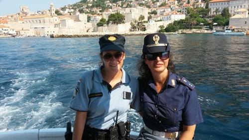 turismo sicuro Croazia