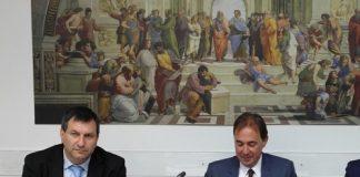 Angelo Rughetti; Alberto Naticchioni