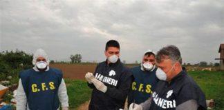 La Polizia Ambientale più forte d'Europa sarà italiana