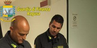 Ragusa sequestro Marijuana