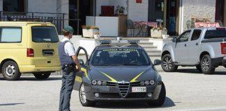 Trieste, traffico strupefacenti due arresti