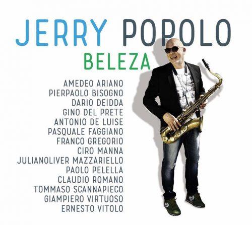 Jerry Popolo - Beleza