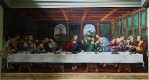 Cenacolo Leonardo da Vinci