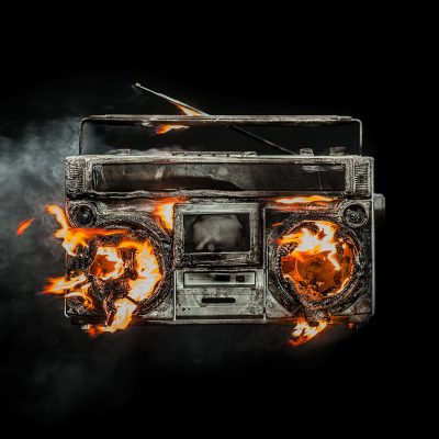 "Green Day - ""Revolution Radio"""