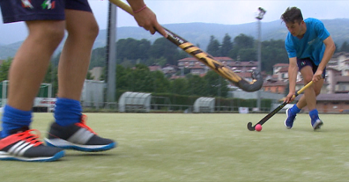 Hockey su prato
