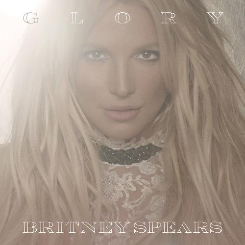 Britney Spears-Glory