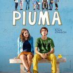 piuma locandina film
