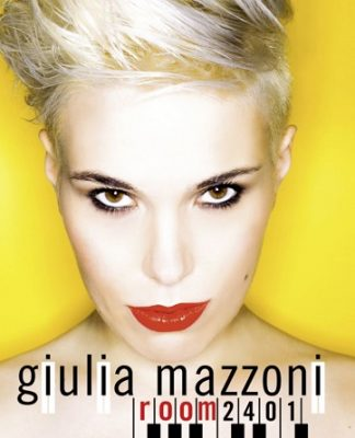 Room 2401-Giulia Mazzoni
