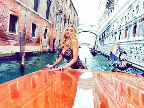 Venezia foto Marini