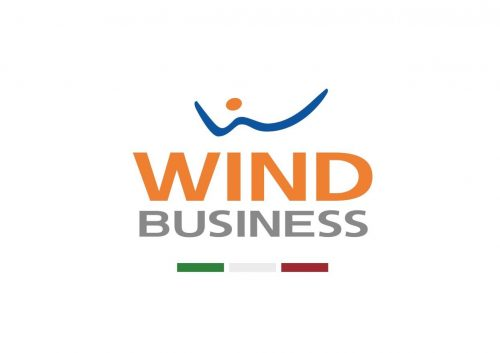 Logo Wind Business