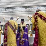 benedizione Cattedrale