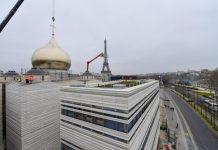 cattedrale Ortodossa Russa della Santa Trinità