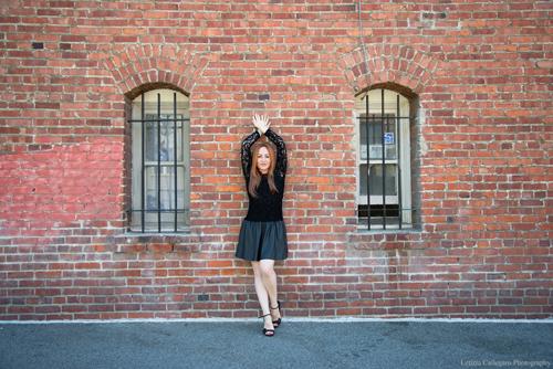 intervista Cristina Pitrelli